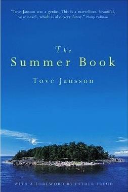 the summer book etal