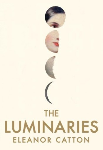 'the luminaries' by eleanor catton