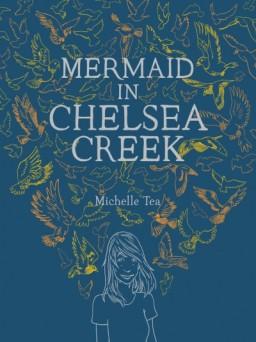 review : mermaid in chelsea creek