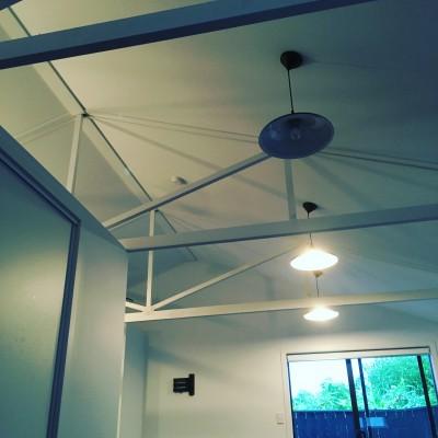 house interior shot