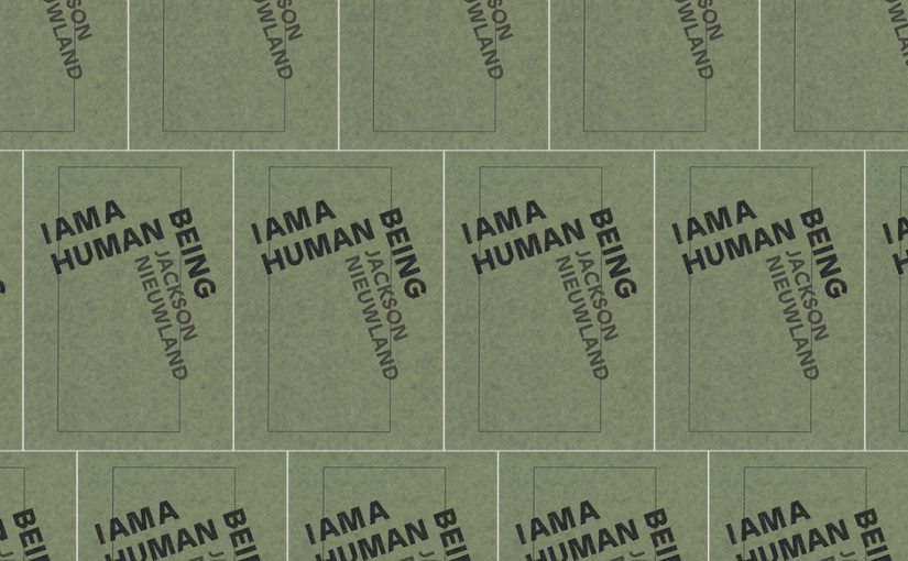review — i am a human being